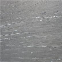 Marine Black Soapstone Slabs