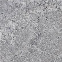 Sparkle Grey Granite Slabs, Tiles