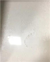 Quartz Slab, New Calacatta Quartz Stone