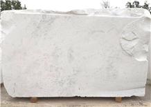 Volakas Sunny White Quarry Marble Blocks