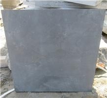China Honed Bluestone Limestone Flooring Tile
