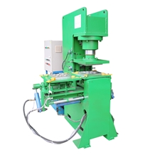Stone Stamping Machine for Recycling Waste Stones