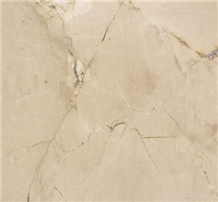 Almond Cream Tumbled Limestone,Turkey