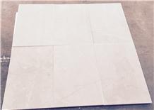Burdur Beige Marble Tiles,Turkey