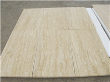 Extra Light Travertine Slabs & Tiles