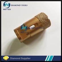 Diamond Core Drill for Marble Stone Quartz