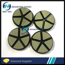 Diamond Floor Polishing Pad 3 Inch for Concrete