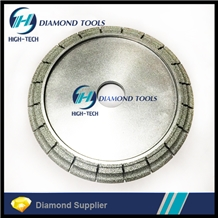 Diamond Stone Edge Profiling Wheel,Edge Grinding