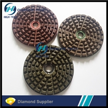 Superior Quality Resin Diamond Stone Grinding Disc