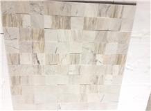 Viet Nam Wooden Vein Marble Tiles and Slab
