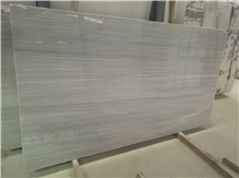 Stellar White Marble Slabs Quarry Ower