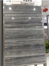 Dragon Dark Marble Slabs,Tiles