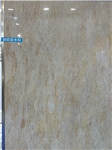 Eurasian Wood Grain Marble Slabs,Tiles