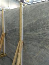 Italian Grey, Bardiglio Carrara Marble Slabs,Tiles