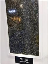 Labrador Silver Pearl Granite Slabs,Tiles