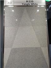 Yangtze White Granite Slabs,Tiles