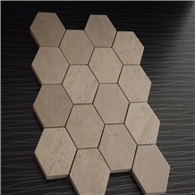 Beige Color Marble 1x1