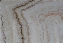 China Rainbow Onyx Walling Tiles/Bookmatch Slabs