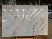 Light Jade Marble Walling Slab&Bathroom Floor Tile