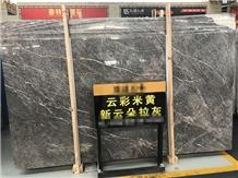 New Tundray Grey Marble Slabs&Tiles