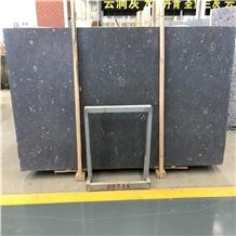 Tennessee Imperial Black Limestone Slab&Tile