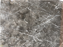 Turkey Gray Marble,Tile and Slab,Wall Cladding