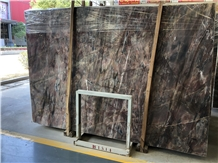 Venice Red Marble Flooring Tiles/Bookmatch Slabs