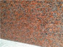 China G562 Granite, G402 Stone, Maple Red Granite