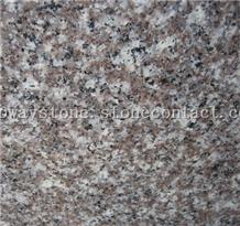 Luoyuan Red Granite G664 Red Granite Slab