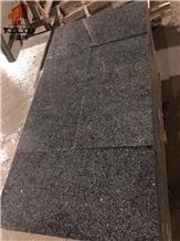 Nanjing G654 Granite Grey Granite Tile