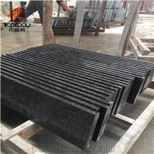 Nanjing G654 Granite Stair & Step