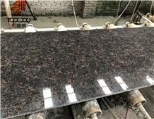 Tan Brown Granite Small Slab