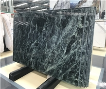 Verde Saint Denis Green Marble Slabs