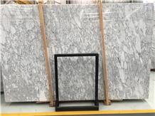Venata White/Stataurietto/ White Marble