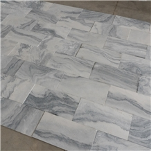 Century Factory Price 12 24 Grey Marble Wall Tile