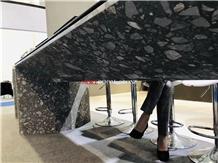 Cement Terrazzo Countertop Table Top Worktops