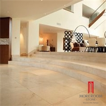 Moreroom Stone Crema Marfil Composite Laminated