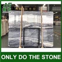 China Blue Totem Marble Slab & Tile Factory