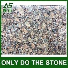 Giallo Roma Granite Tile & Slab Factory