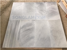 Crystal Silver Marble Paving Stone