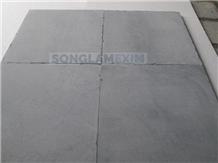 Sanded Tumbled Bluestone Tiles