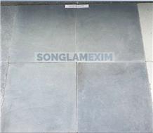 Vietnam Scraped Bluestone Tile