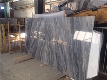 Asgard Grey Marble Slabs