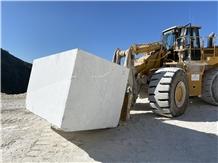 Carrara White Marble Cattani ® Blocks