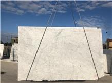 Carrara White Marble Cattani ® Slabs