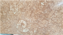 Rosso Inici Marble Slabs
