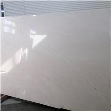 Prilep White Marble Slabs
