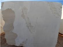 Moca Creme Gross Grain, Moca Creme Grao Grosso Limestone Block