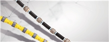 Diamond Wire for Marble and Granite Quarries