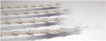 Diamond Wire, Multiwire Cutting Wire